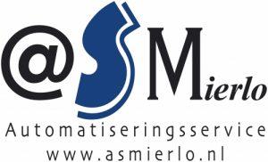 Hoofdsponsor ASMierlo